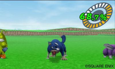 Dragon Quest Monsters Terry's Wonderland (JPN) 3DS ROM CIA (English