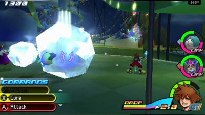 download kingdom hearts 3ds rom