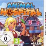 Animal Hospital (EUR) (Multi2) 3DS ROM CIA