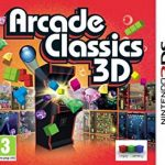Arcade Classics 3D (EUR) (Multi-Español) 3DS ROM CIA
