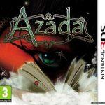 Azada (EUR) (Multi4) 3DS ROM CIA