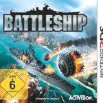 Battleship (EUR) (Multi-Español) 3DS ROM CIA
