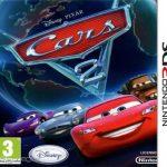 Cars 2 (EUR) (Multi-Español) 3DS ROM CIA