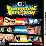 Cartoon Network – Punch Time Explosion (EUR) (Multi-Español) 3DS ROM CIA