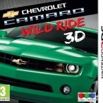 Chevrolet Camaro Wild – Ride 3D (EUR) (Multi-Español) 3DS ROM CIA