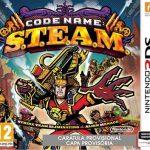 Code Name – S.T.E.A.M. (EUR) (Multi-Español) 3DS ROM CIA