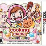 Cooking Mama – Sweet Shop (EUR) (Multi) 3DS ROM CIA