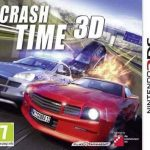 Crash Time 3D (EUR) (Multi4) 3DS ROM CIA