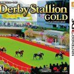 Derby Stallion Gold (JPN) 3DS ROM CIA