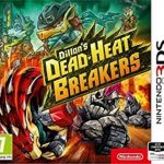 Dillons Dead-Heat Breakers (EUR) (Multi) 3DS ROM CIA