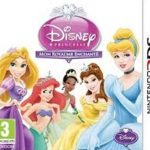 Disney Princess – My Fairytale Adventure (EUR) (Multi3) 3DS ROM CIA