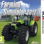 Farming Simulator 2012 3D (EUR) (Multi3) 3DS ROM CIA