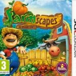 Farmscapes (EUR) (Multi2) 3DS ROM CIA