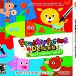Freakyforms Deluxe (EUR) (Multi-Español) 3DS ROM CIA
