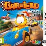 Garfield Kart (EUR) (Multi-Español) 3DS ROM CIA