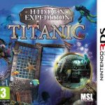 Hidden Expedition – Titanic (EUR) (Multi4) 3DS ROM CIA