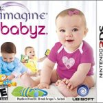 Imagine Babyz (USA) (Multi) 3DS ROM CIA