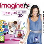 Imagine – Fashion World 3D (EUR) (Multi-Español) 3DS ROM CIA
