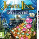 Jewel Master – Atlantis 3D (EUR) (Multi-Español) 3DS ROM CIA