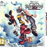 Kingdom Hearts 3D – Dream Drop Distance (USA) 3DS ROM CIA