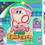 Kirby's Extra Epic Yarn (JPN) (Multi-Español) 3DS ROM CIA