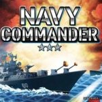 Navy Commander (EUR) (Multi-Español) 3DS ROM CIA