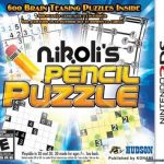 Nikolis Pencil Puzzle (USA) 3DS ROM CIA