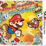 Paper Mario – Sticker Star (EUR) (Multi-Español) 3DS ROM CIA
