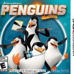 Penguins of Madagascar (EUR) (Multi-Español) 3DS ROM CIA