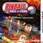 Pinball Hall of Fame 3D – The Williams Collection (EUR) (Multi-Español) 3DS ROM CIA