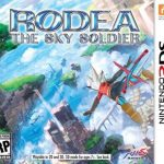 Rodea the Sky Soldier (EUR) (Multi4) 3DS ROM CIA