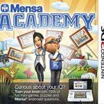 American Mensa Academy (USA) 3DS ROM CIA