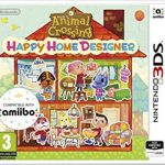 Animal Crossing – Happy Home Designer (EUR) (Multi-Español) 3DS ROM CIA