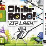 Chibi-Robo Zip Lash (EUR) (Multi-Español) 3DS ROM CIA