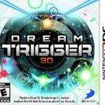 Dream Trigger 3D (USA) 3DS ROM CIA
