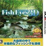 Fish Eyes 3D (JPN) 3DS ROM CIA