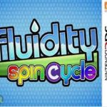Fluidity Spin Cycle (USA) (Multi) (eShop) 3DS ROM CIA