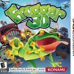 Frogger 3D (EUR) (Multi-Español) 3DS ROM CIA