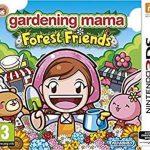 Gardening Mama – Forest Friends (EUR) (Multi-Español) 3DS ROM CIA