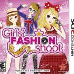 Girls Fashion Shoot (EUR) (Multi) 3DS ROM CIA