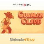 Gunman Clive (USA) (eShop) 3DS ROM CIA