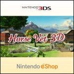 Horse Vet 3D (EUR) (Multi-Español) 3DS ROM CIA