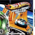 Hot Wheels – Worlds Best Driver (USA) (Multi) 3DS ROM CIA
