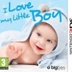 I Love My Little Boy (EUR) (Multi-Español) 3DS ROM CIA