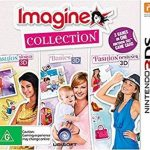 Imagine Collection (EUR) (Multi-Español) 3DS ROM CIA