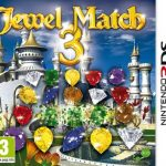 Jewel Match 3 (EUR) (Multi4) 3DS ROM CIA