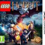 LEGO The Hobbit (EUR) (Multi-Español) 3DS ROM CIA