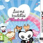 Luv Me Buddies Wonderland (EUR) (Multi-Español) 3DS ROM CIA
