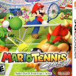 Mario Tennis Open (EUR) (Multi-Español) 3DS ROM CIA