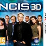 NCIS 3D (EUR) (Multi-Español) 3DS ROM CIA